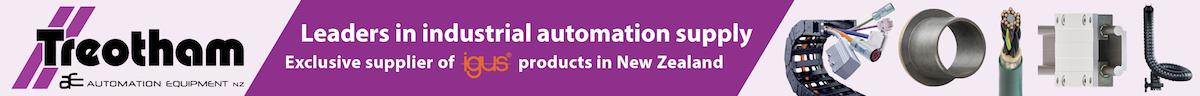 Treotham Automation