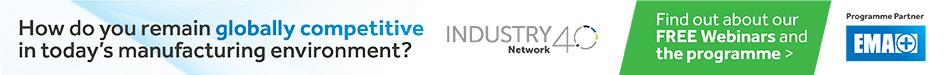 EMA - Industry Network 40